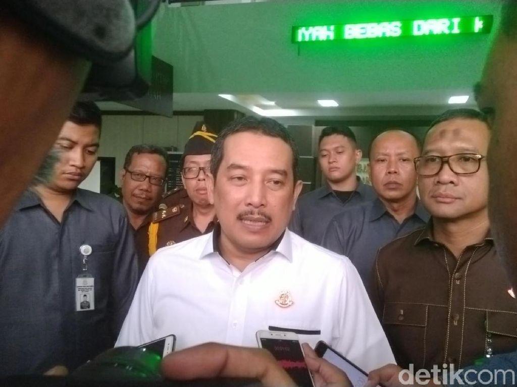 Sekda Jateng Dimintai Keterangan Kejati Jateng soal Korupsi Banprov