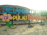Pulau Untung Jawa (Annisa Santoso/d'Traveler)