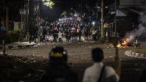 Teka-teki Gerakan Gelombang Baru di Balik Demo Ricuh
