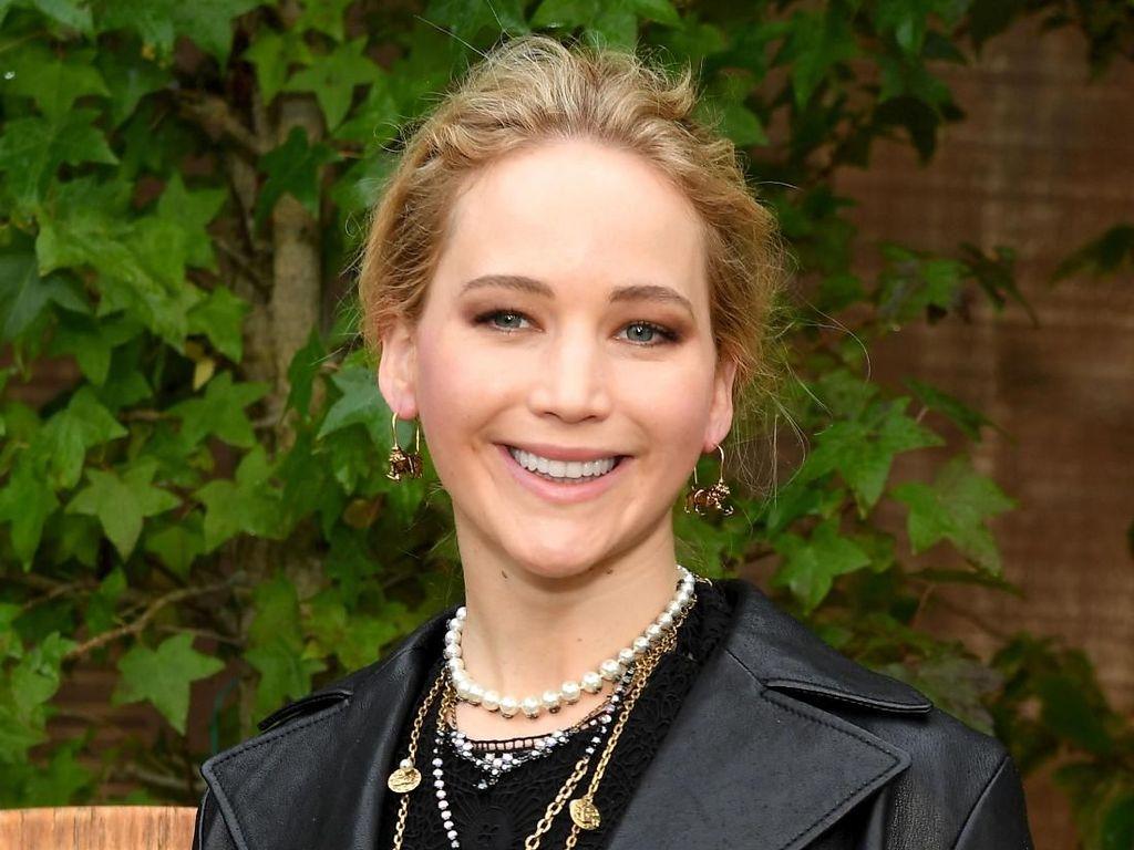 Jennifer Lawrence Bulan Madu di Sumba, Resornya Super Keren!