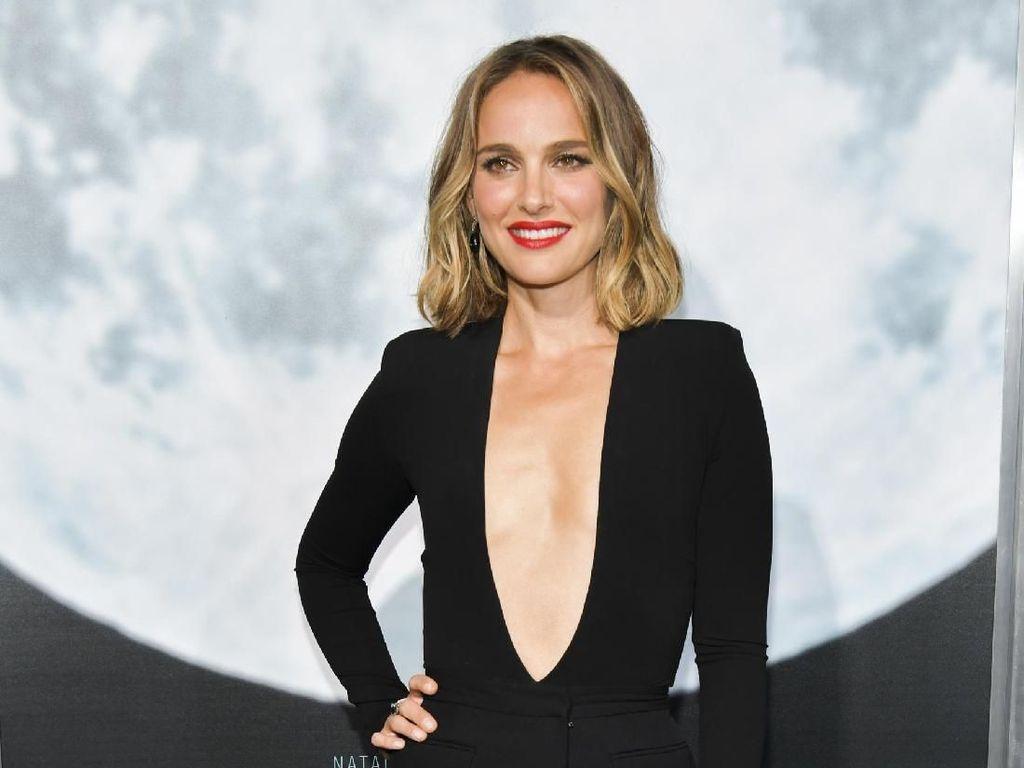Perjalanan Karier Natalie Portman, Si Cantik yang Ogah Tampil Tanpa Busana