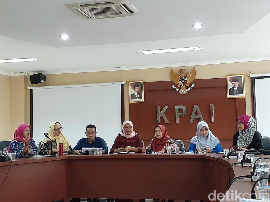 KPAI Minta Polri Kejar Penyebar Undangan Pelajar untuk Aksi ke DPR