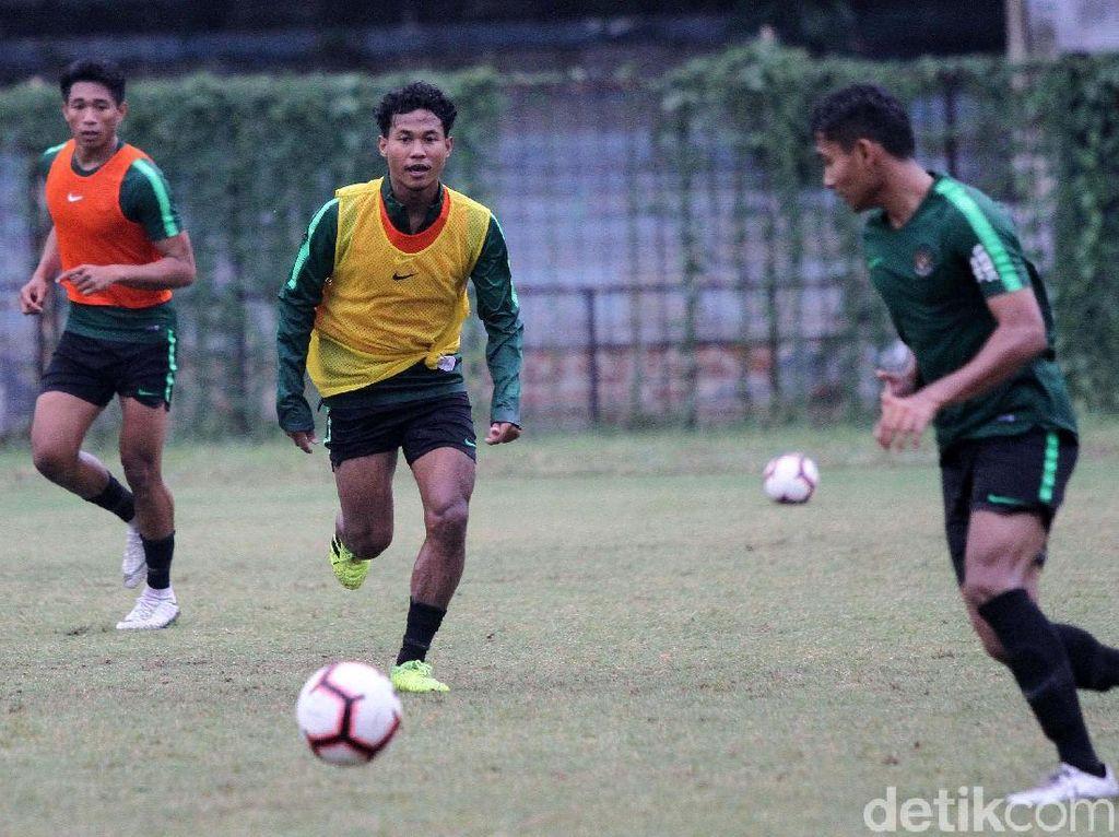 Jelang Kualifikasi Piala Asia U-19, Timnas U-19 Agendakan 1 Uji Coba