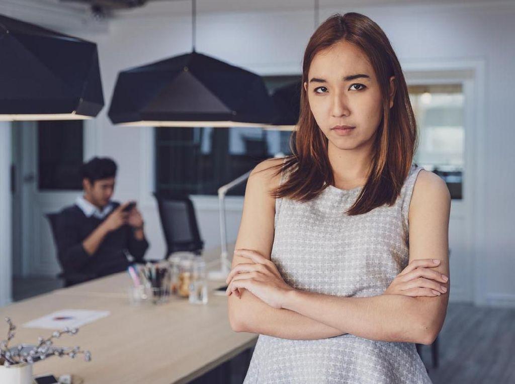 Viral Curhat Wanita yang Marah ke Pacar karena Cuma Bisa Kasih Louis Vuitton