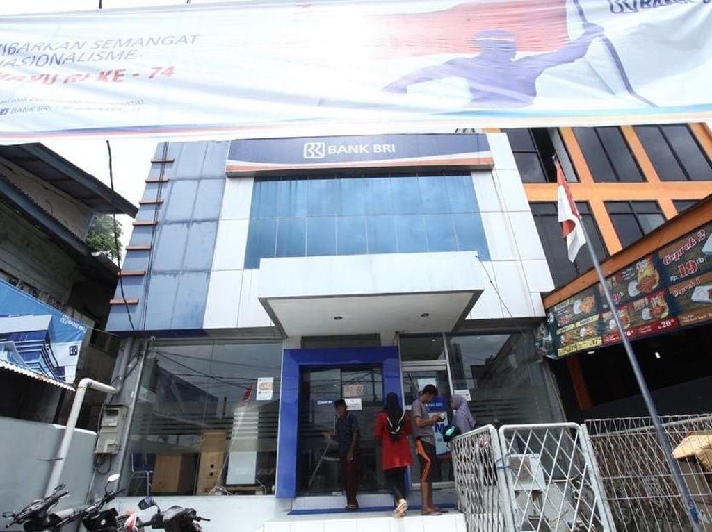 Hadir di Sinabang, BRI Wujudkan Inklusi Keuangan