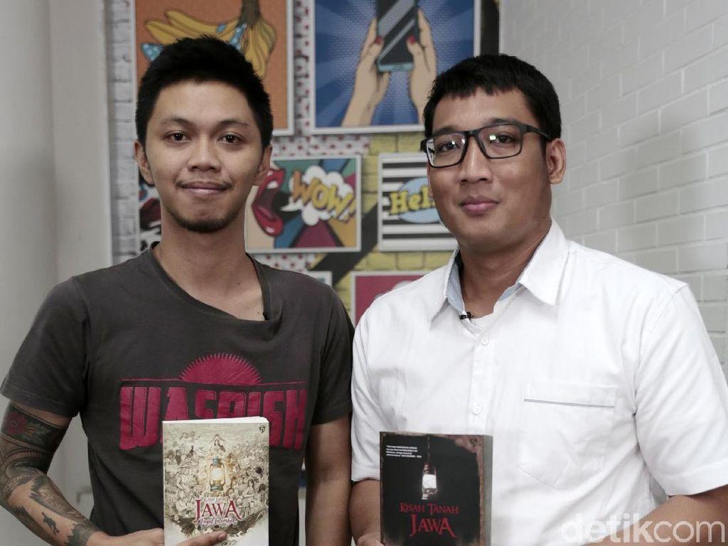 Tak Hanya Muatan Mistis, Buku Kisah Tanah Jawa Juga Kisahkan Sejarah
