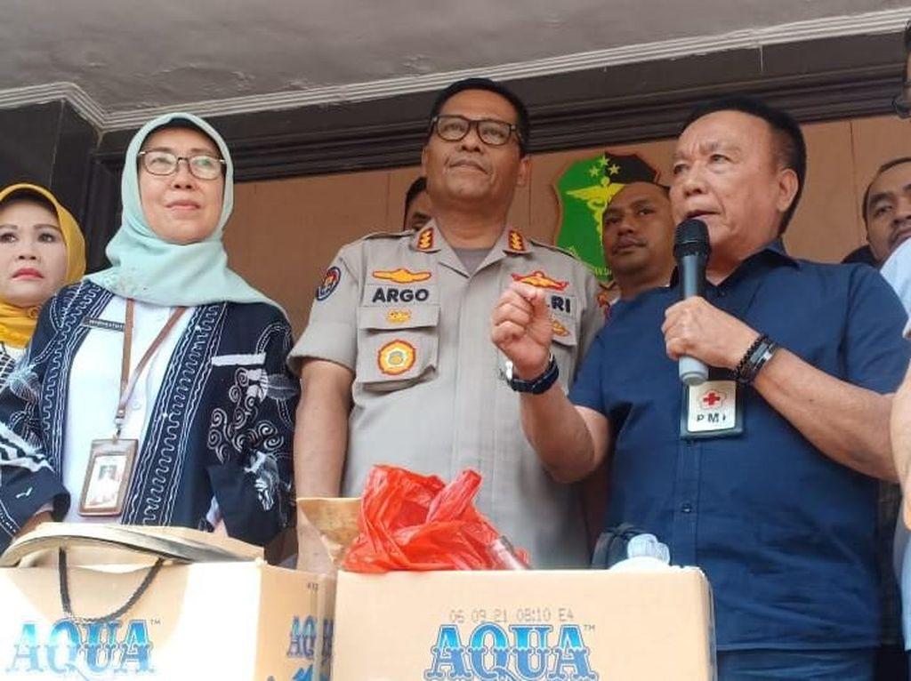 Ambulans Sempat Dituduh Bawa Batu, Pemprov DKI Minta Rehabilitasi Nama Baik