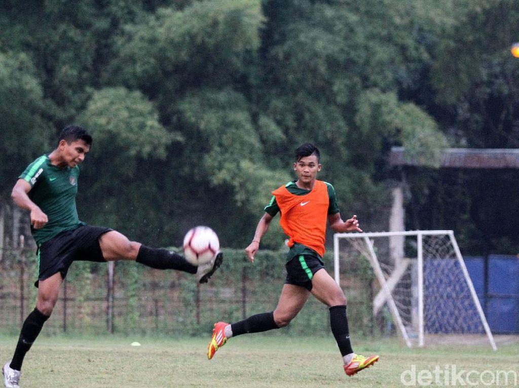 Bogor Ideal untuk TC Timnas U-19 ke Kualifikasi Piala Asia 2020, namun...