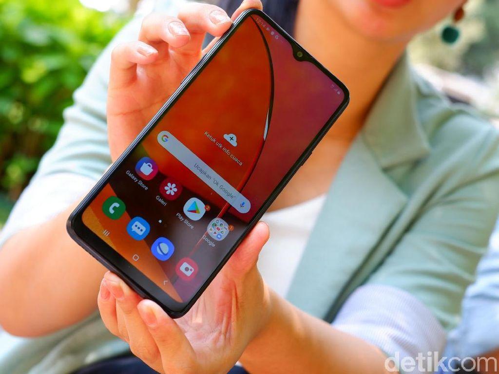 Samsung Mau Kembalikan Fitur Baterai yang Bisa Dicopot?