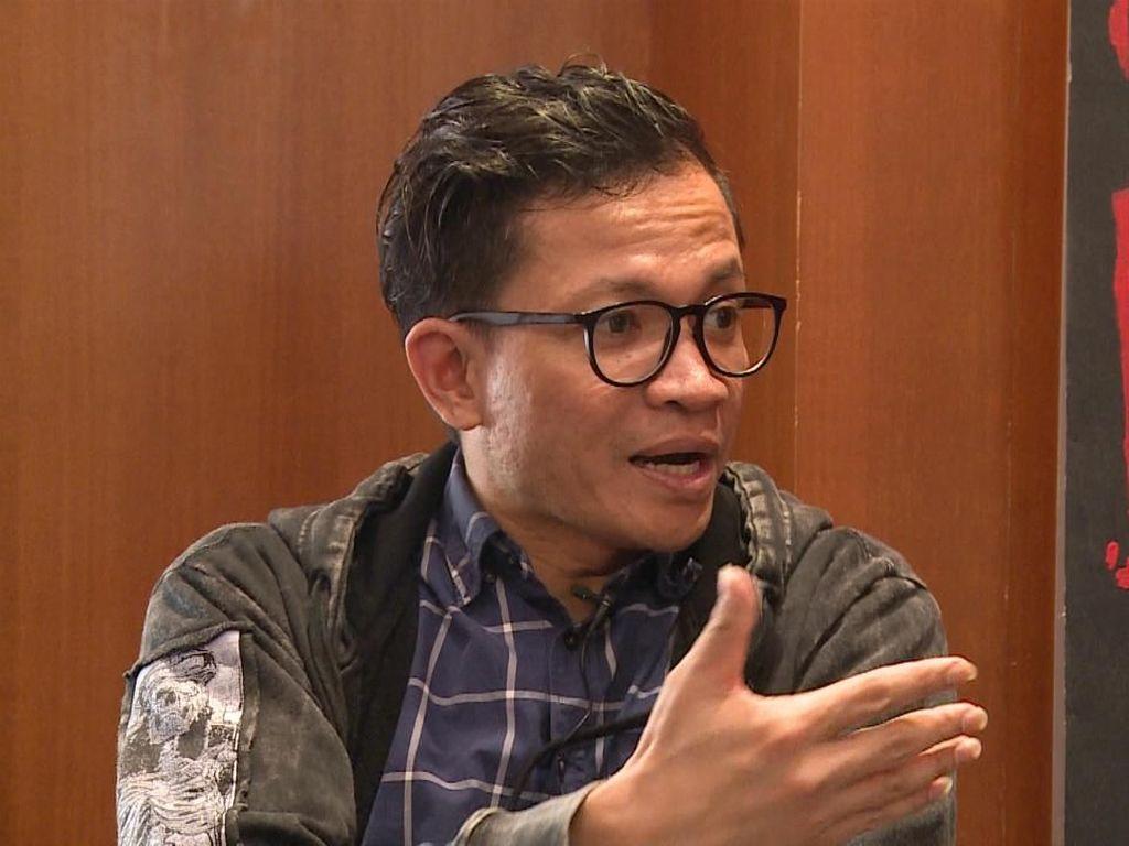 Amnesti Internasional Desak DPR Batalkan Penarikan RUU P-KS dari Prolegnas