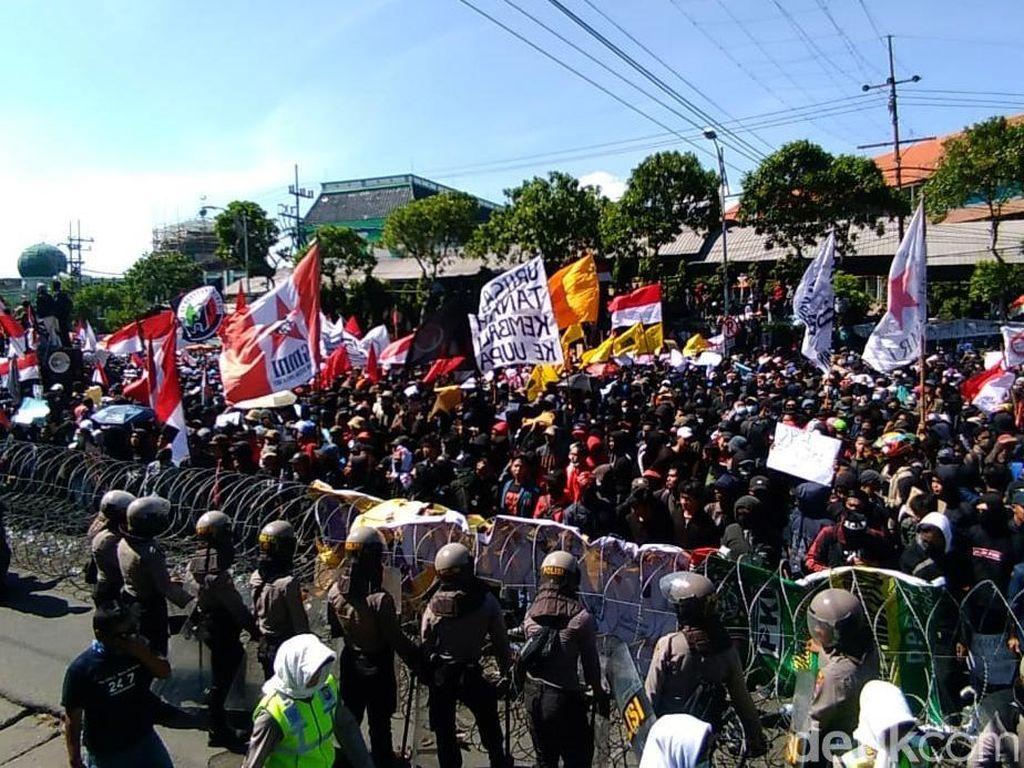 Duh! Investor Mulai Ragu Tanam Modal di RI karena Banyak Demo