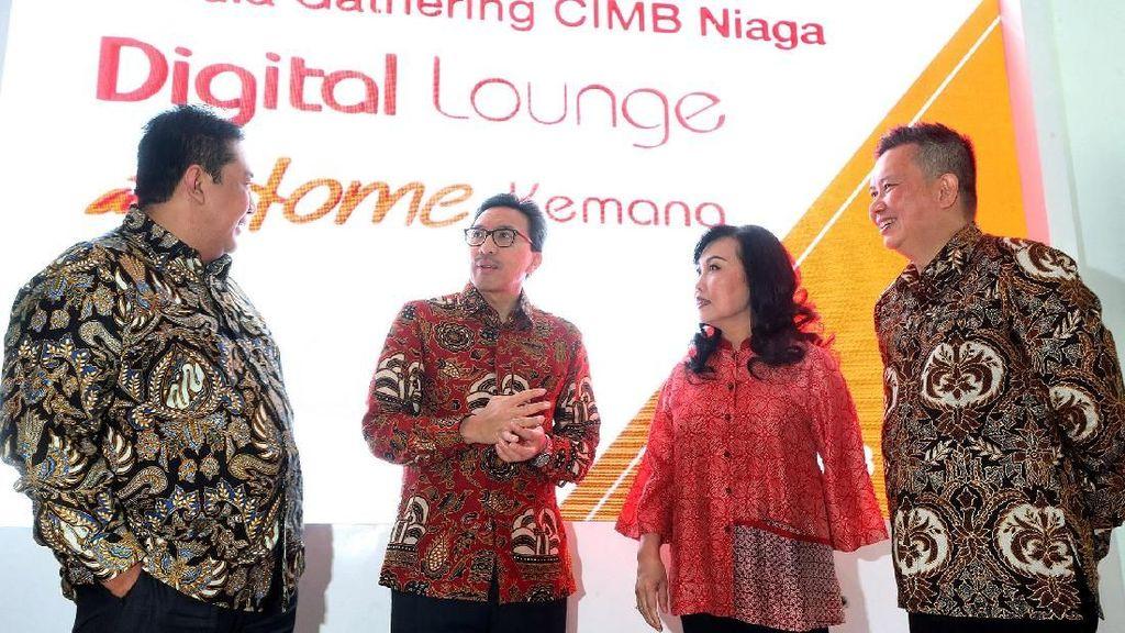 Layanan Digital untuk Memenuhi Kebutuhan Perbankan