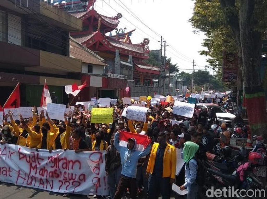 Pelaku Aksi Ricuh di Magelang yang Ditahan Polisi Menjadi 8 Orang