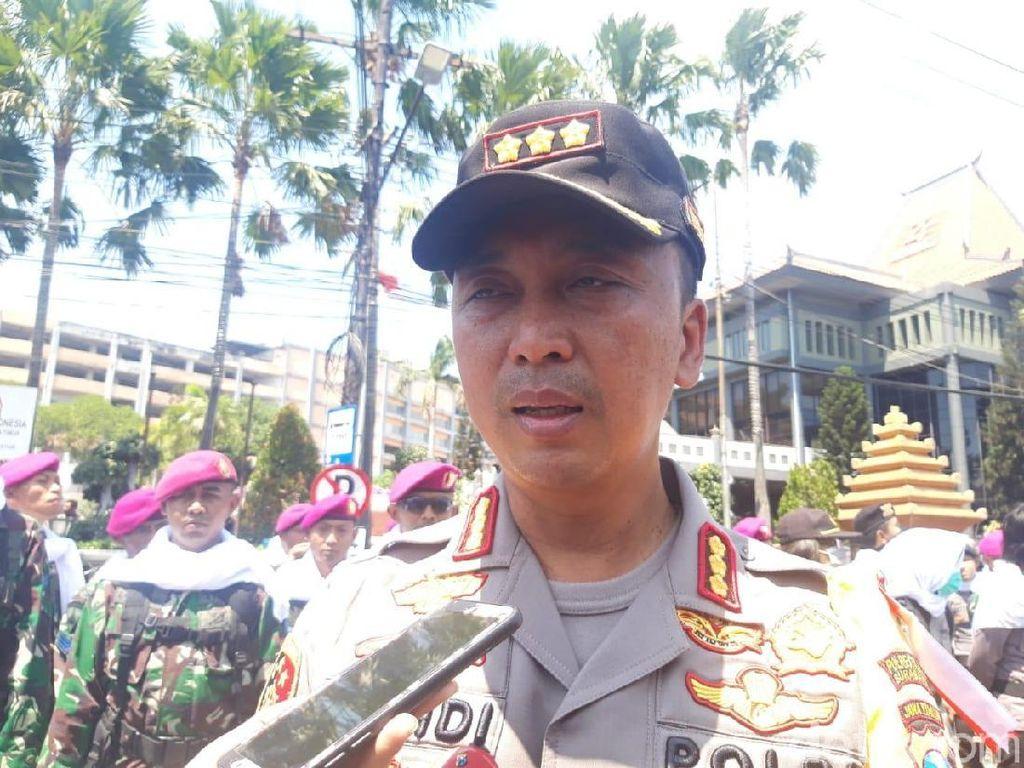 Sempat Ditunda, Laga Persebaya Vs Borneo FC Akhirnya Diizinkan Polisi