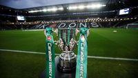 Drawing Perempatfinal Piala Liga Inggris: MU dan City Dapat Lawan Mudah