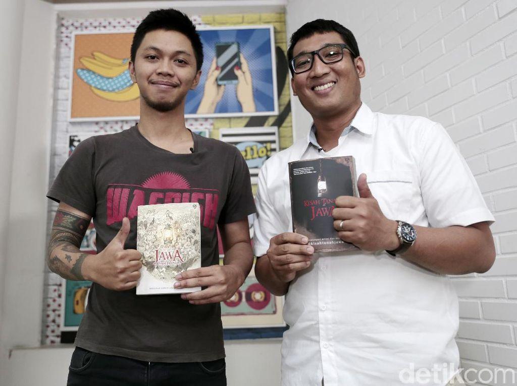 Tonton Eksklusif! Membongkar Jagat Lelembut di Kisah Tanah Jawa