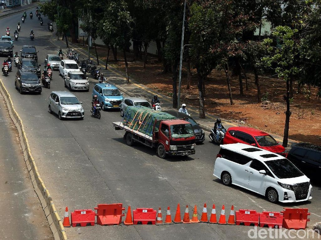 Kalau RI Wajibkan Fitur Ini di Mobil, Kematian Lalu Lintas Bisa Ditekan