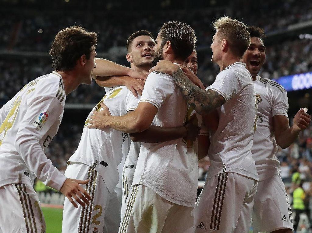 New Normal di LaLiga, Bagaimana Persaingan Madrid dan Barcelona?