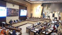 Evaluasi Pemilu 2019, Bawaslu Soroti Masalah Sistem Elektronik KPU