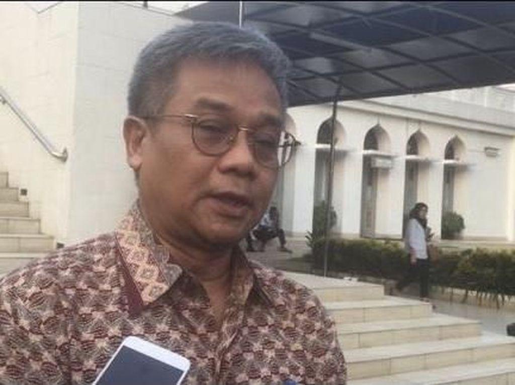 Rektor Al-Azhar Minta Pelaku Penganiayaan Faisal Amir Ditindak Tegas