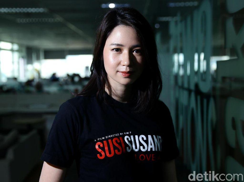 Laura Basuki Ajak Dukung Film Indonesia Lewat Ajang FFI