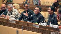 Rapat Evaluasi Pemilu 2019 Kembali Digelar