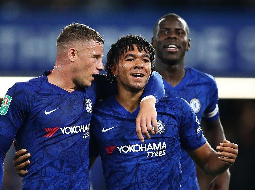 Anak-anak Muda Chelsea Terus Bikin Lampard Semringah
