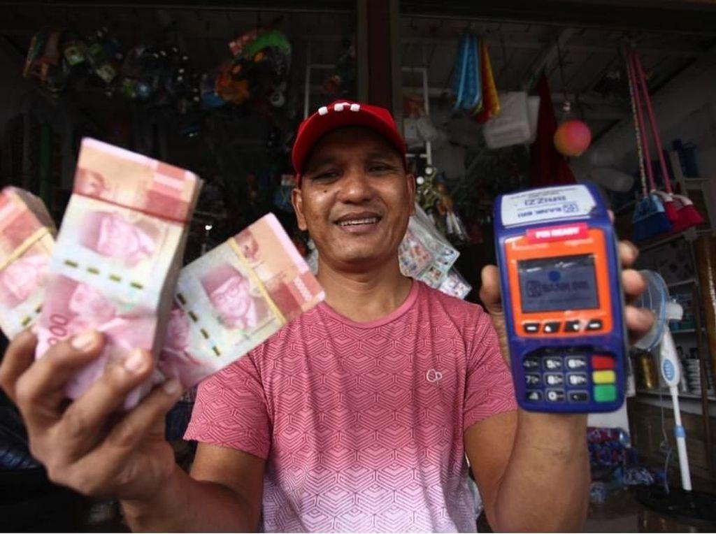 Agen BRILink Jadi Ujung Tombak BRI di Ujung Pulau Simeulue