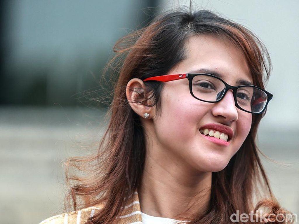 MK Tentukan Nasib Tsamara Amany Nyalon Wali Kota/Bupati Hari Ini
