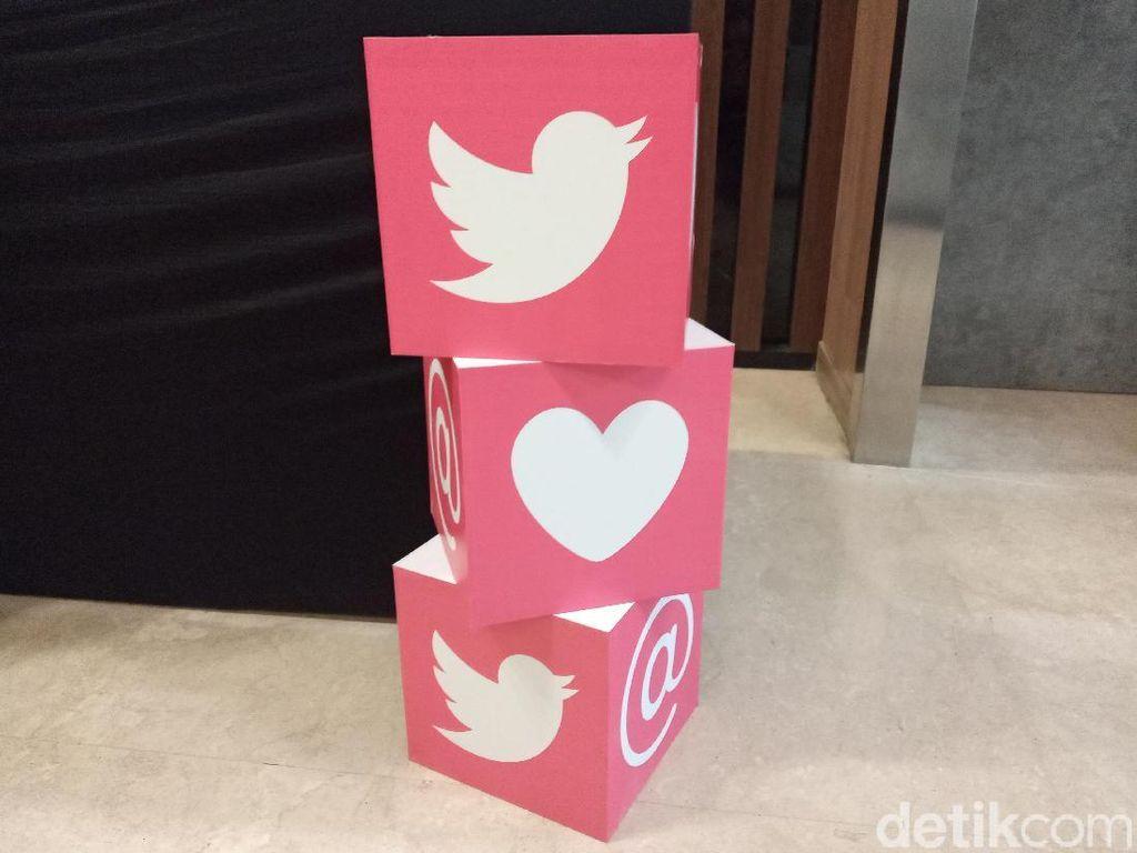 Kata Twitter Soal Manipulasi Trending Twitter