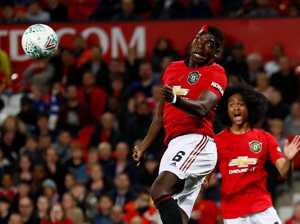 Manchester United Ketar-ketir