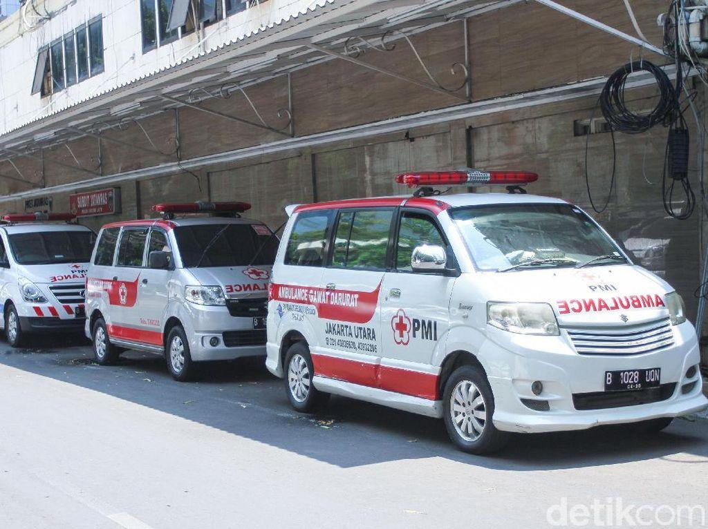 Dari Set Bedah Sampai Obat, Berikut Kelengkapan Medis di Mobil Ambulans