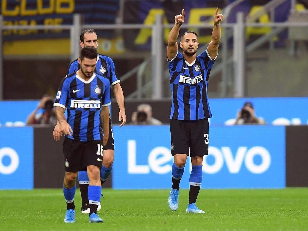 Inter Masih 100%