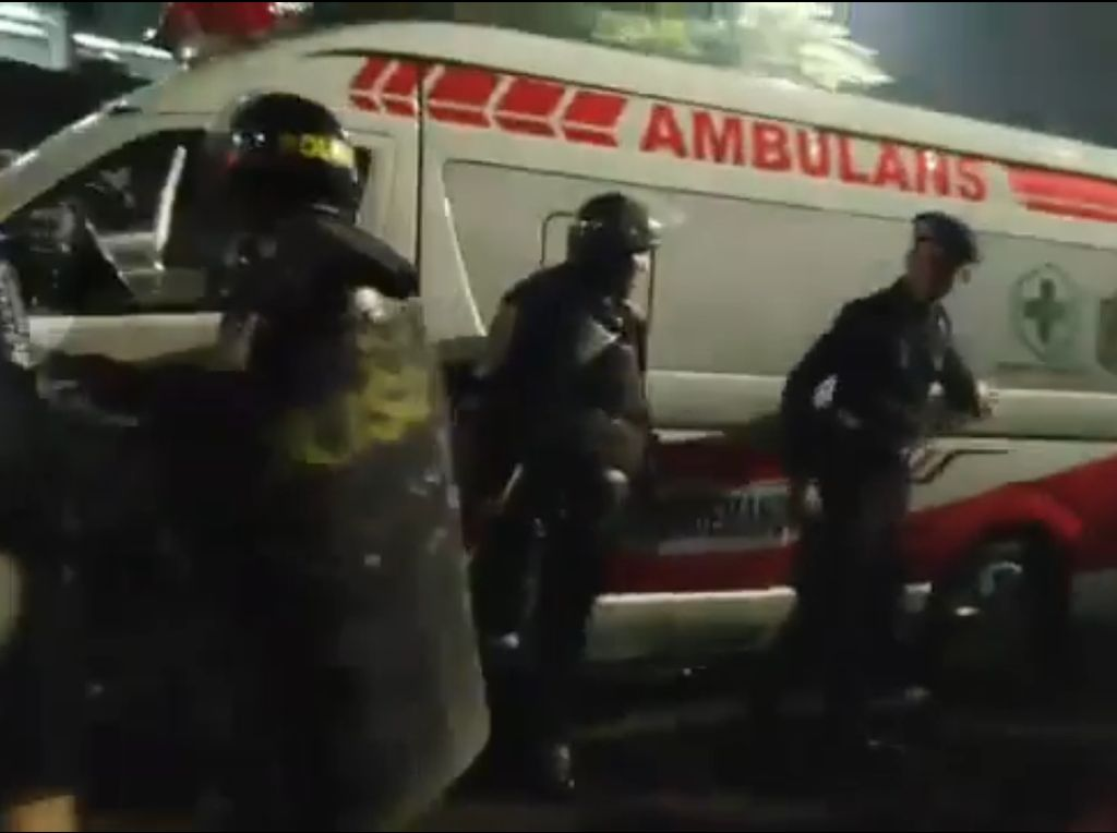 5 Fakta Ambulans, Angkutan Medis yang Sebaiknya Jangan Disalahgunakan