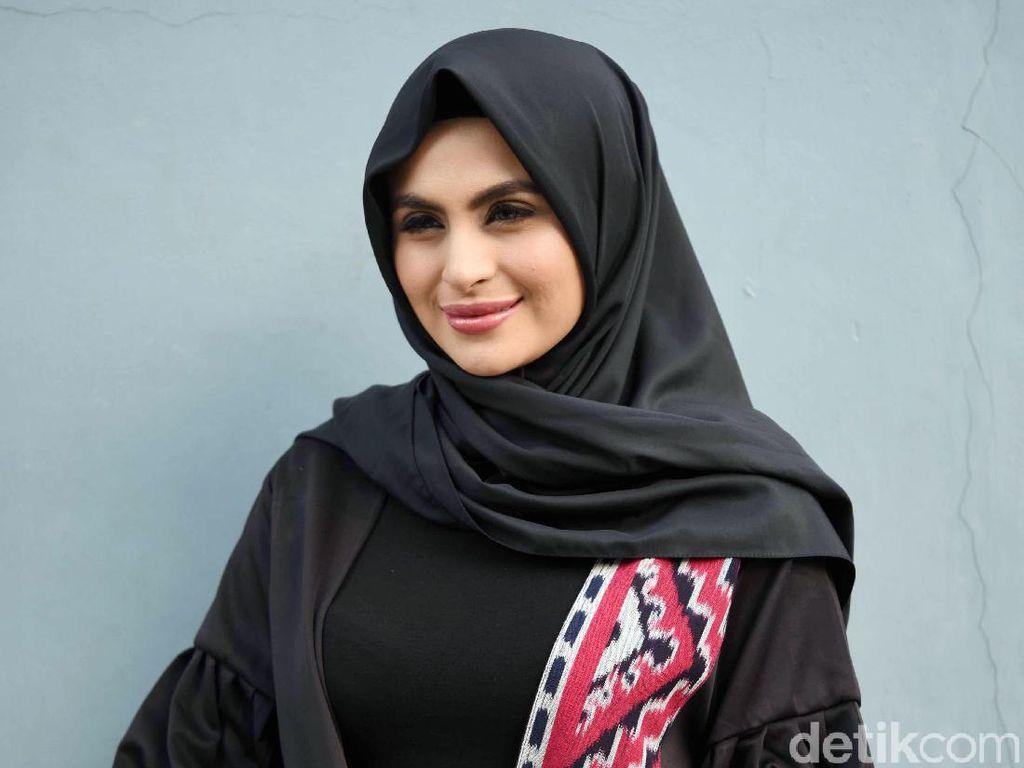 Resmi Bercerai, Asha Shara Dapat Hak Asuh Anak