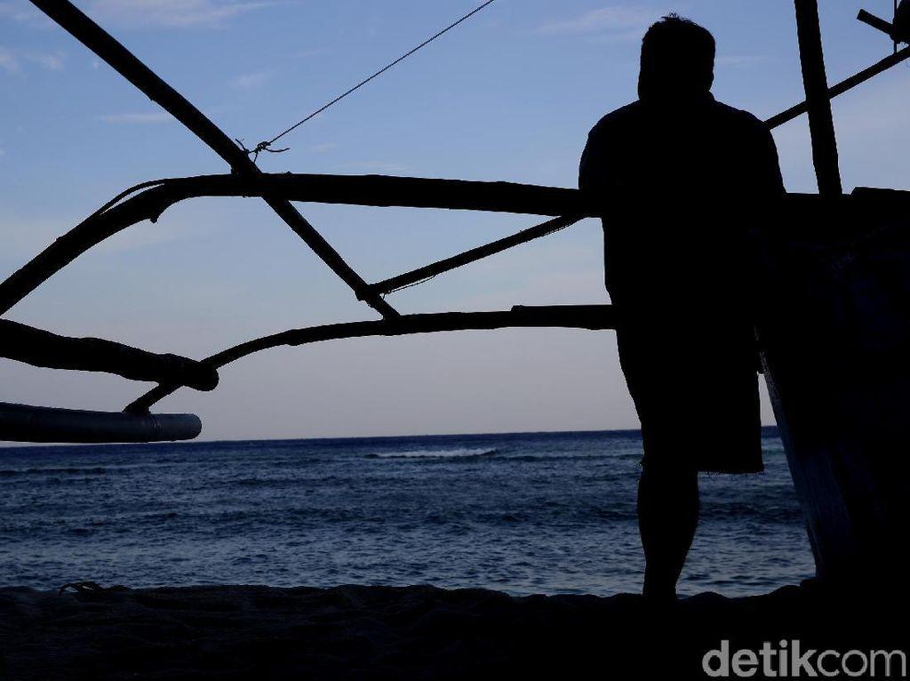 20 Hari Tak Pulang dari Laut, 3 Nelayan Aceh Diduga Nyasar ke Negara Lain