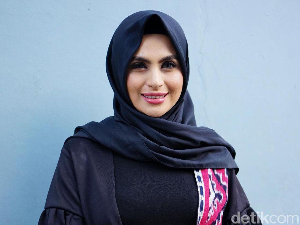 Asha Shara Akui Tak Diizinkan Suami Perawatan Kecantikan yang Berlebihan