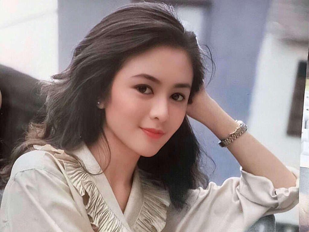 Transformasi Aktris Cantik yang Dikritik Seperti Penyihir di Usia 57 Tahun