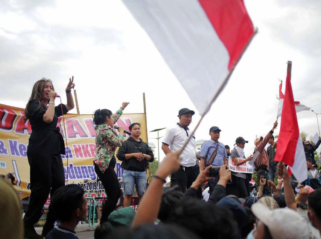 Konser Rakyat untuk Perdamaian Indonesia