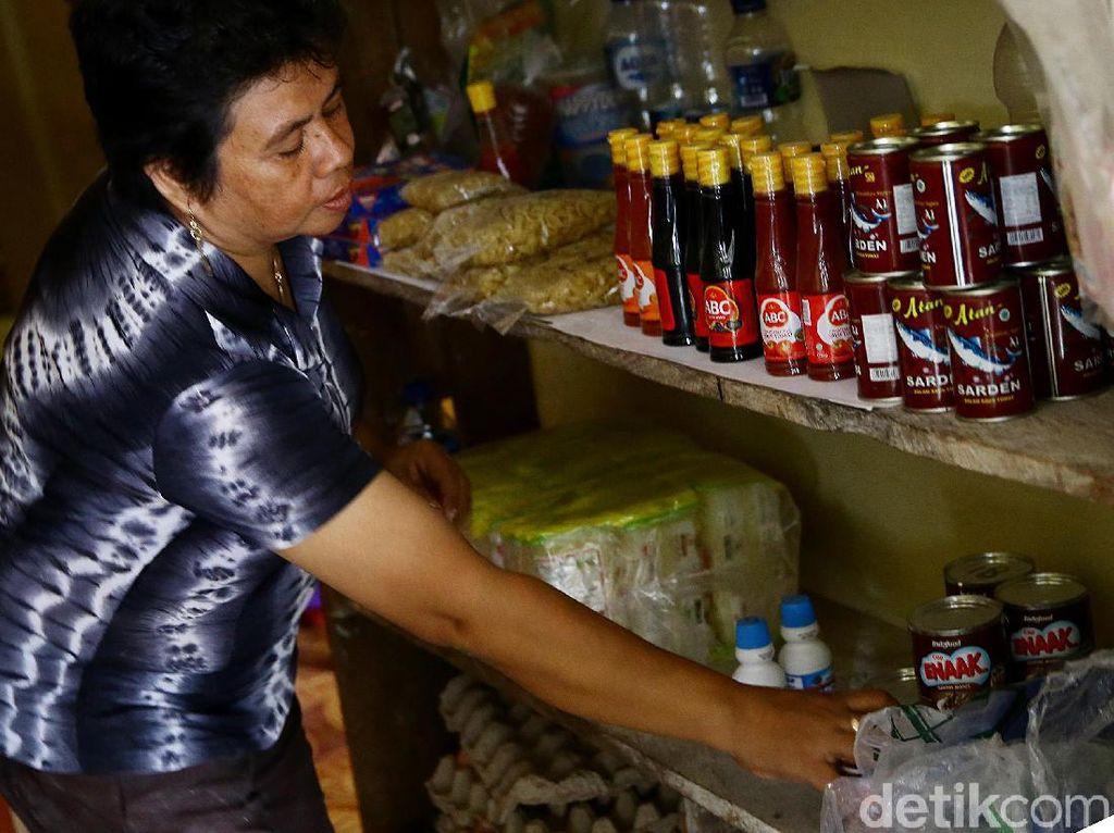 Merasakan Barter di Pulau Terdepan Indonesia