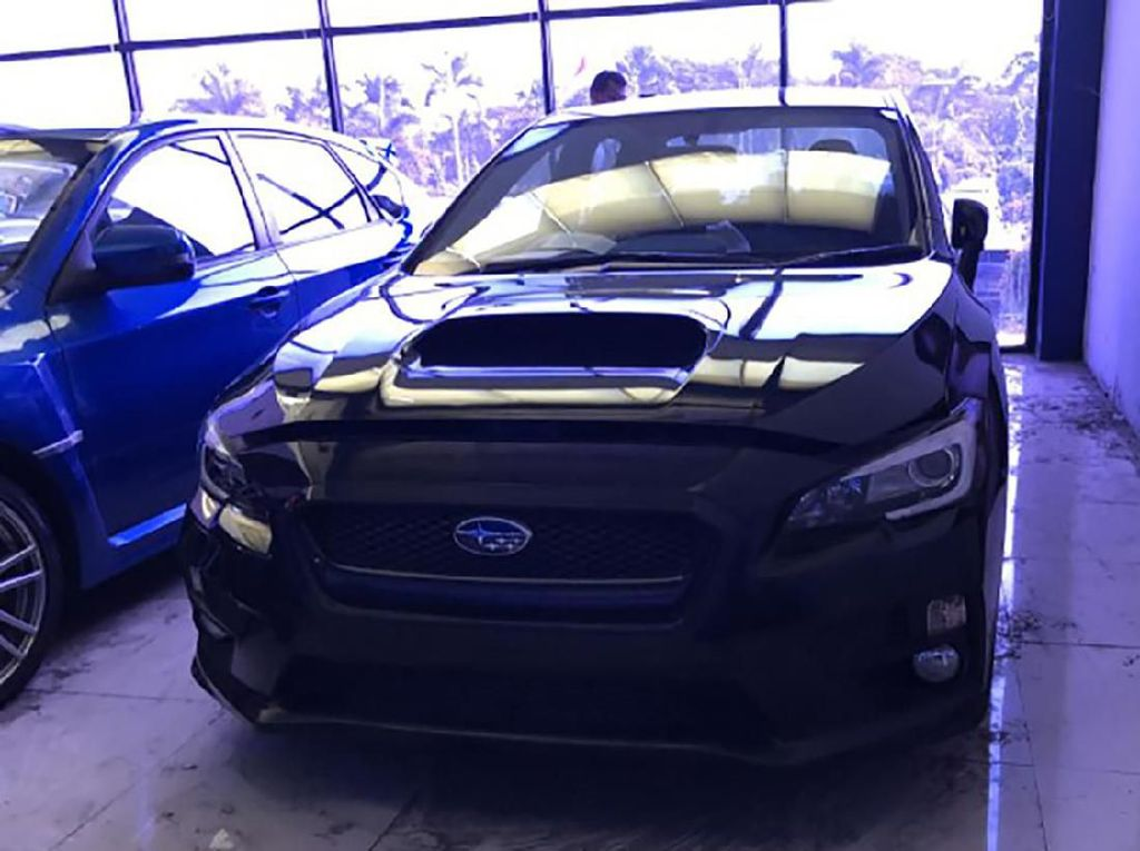 Banyak yang Bodong, Bagaimana Cara Urus Surat Subaru Hasil Lelang?