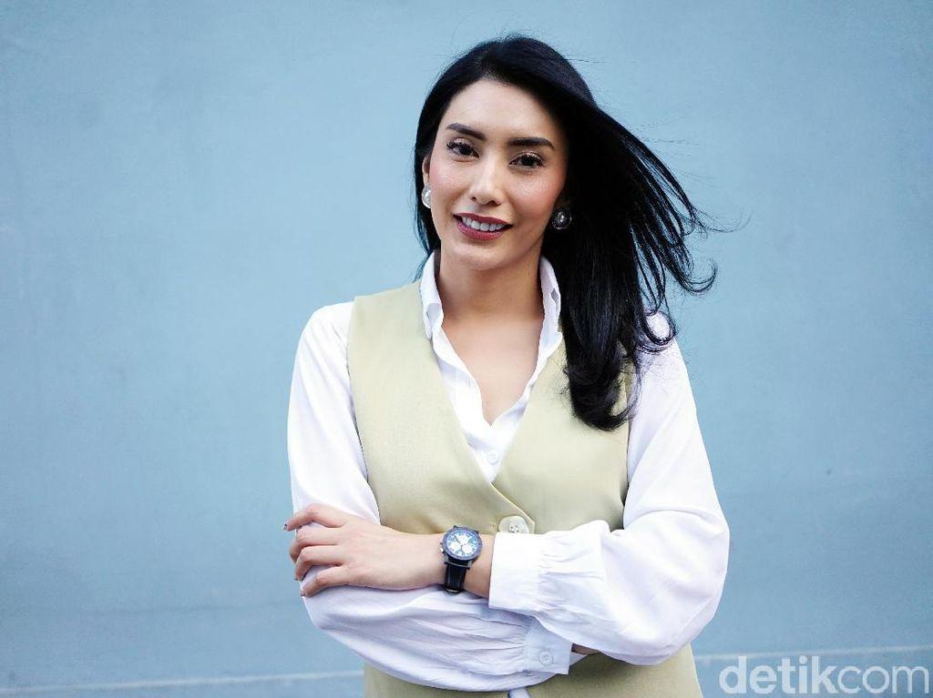 Tyas Mirasih Bocorkan Hubungan Vicky Prasetyo dengan Shinta Bachir