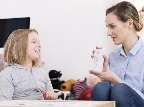 Cara Menjelaskan pada Anak agar tak Jadi korban Kejahatan Seksual