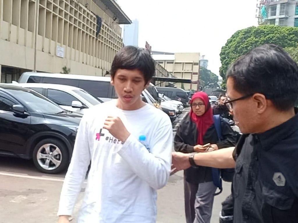 Penangkapan Ananda-Dandhy, ICJR: Jangan Kriminalisasi Aktivis