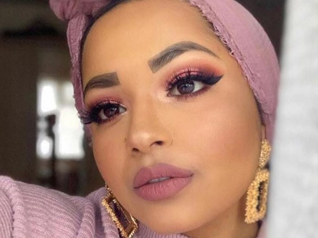 Shade M, Kosmetik Halal Internasional yang Dirilis di London
