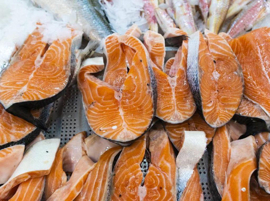 WHO: Dugaan Corona Berasal dari Ikan Salmon Perlu Diteliti Lebih Lanjut