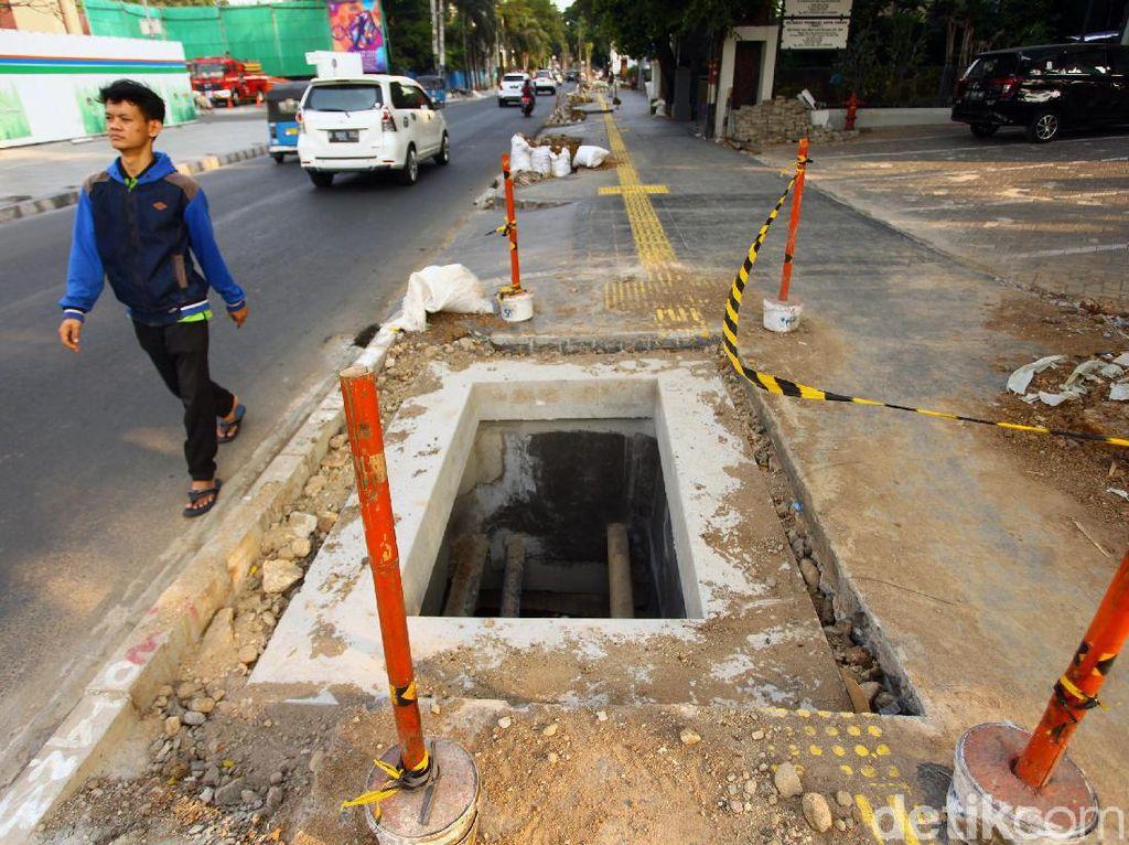 (Kabel) Jakarta Underground