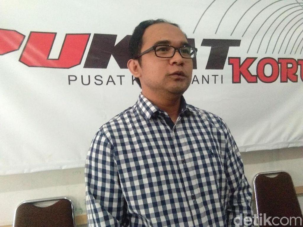 Jokowi Dinilai Hanya Cari Alasan Tak Terbitkan Perppu KPK karena Gugatan MK