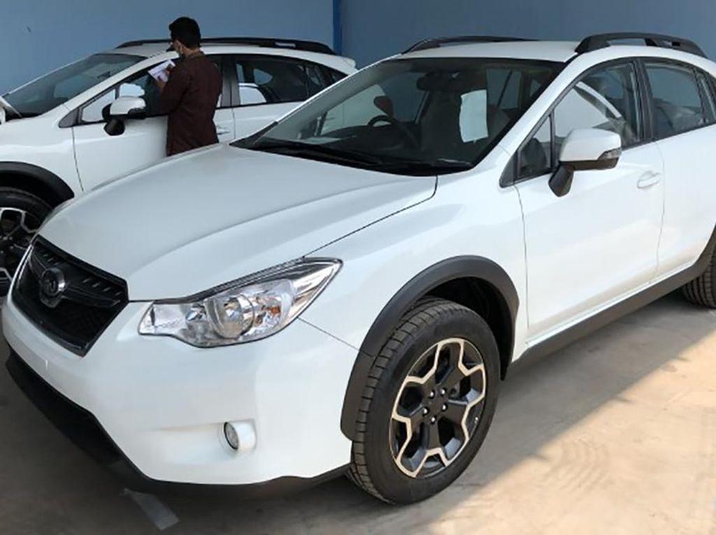 Beli Subaru Hasil Rampasan Negara, Gimana Servisnya?