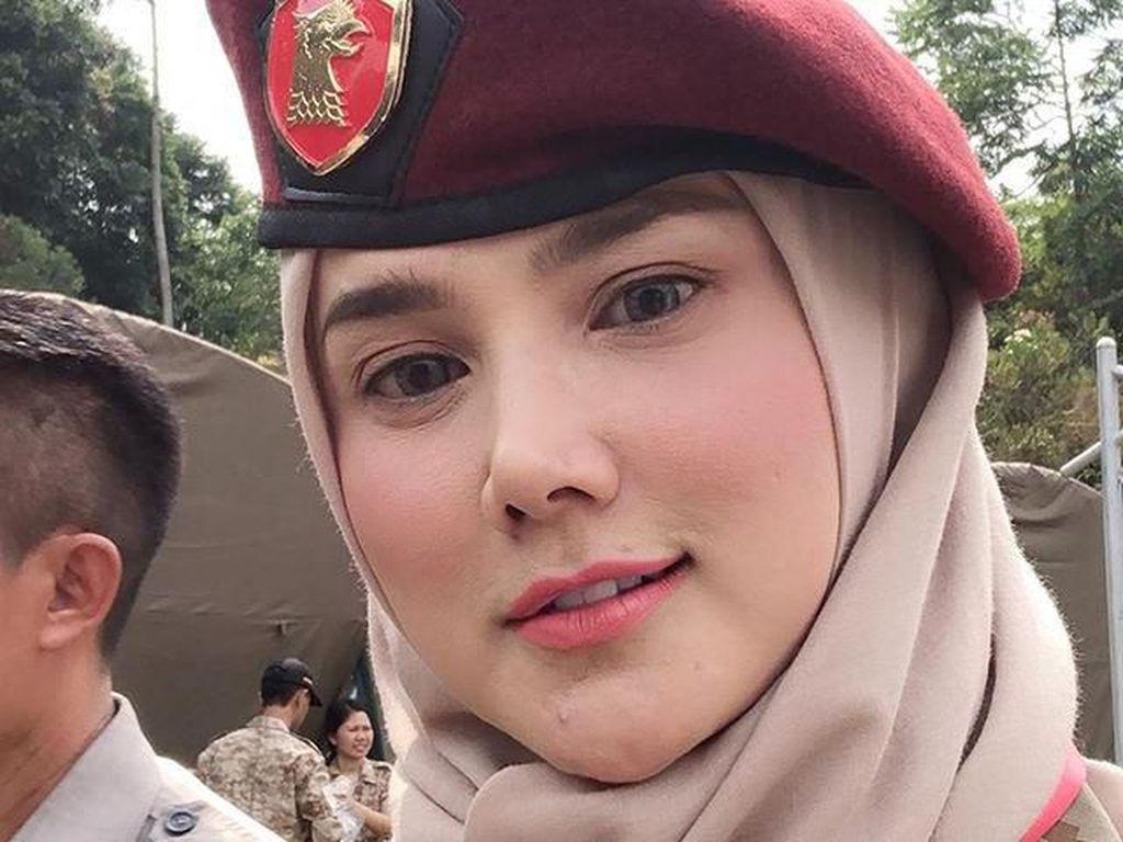 Mulan Jameela: Assalammualaikum Sayangku Ahmad Dhani